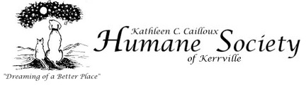 Humane Society of Kerrville