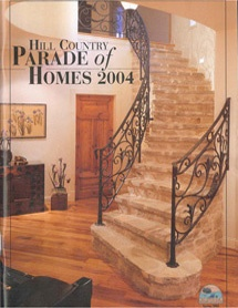 Tour of Homes 2004